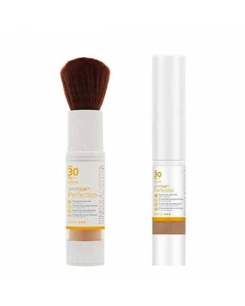 Singulad Xpert Brocha Perfection Spf30 Broze 5g