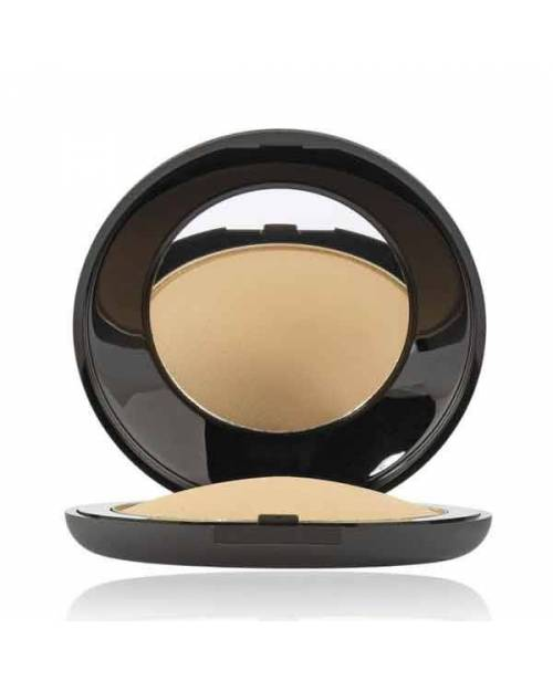 Mia Compact Powder Foundation Beige