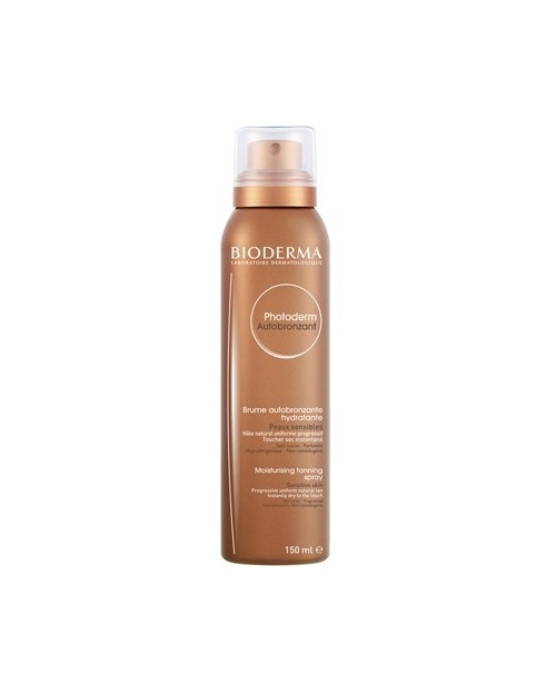 PHOTODERM AUTOBRONCEADOR 150 ML