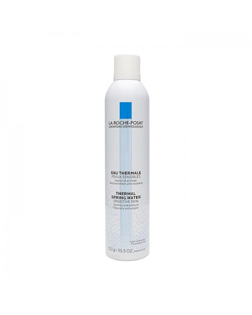 agua termal roche posay spray 300 ml.